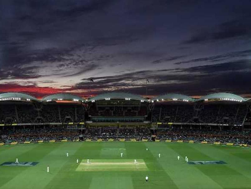 Australia urges India to get behind day-night Tests