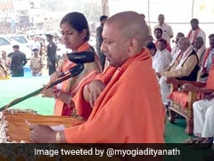 """Karimnagar Will Be Renamed To..."": Yogi Adityanath Promises In Telangana"