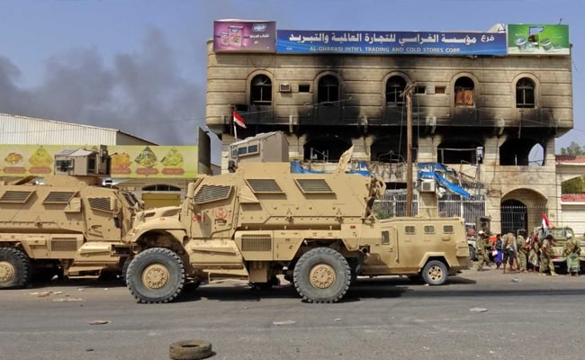 80 Soldiers Killed In Yemen Missile, Drone Attack