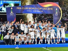 Real Madrid Win Third Straight Club World Cup Title