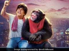 <i>Zero</i> Pre-Release Box Office Prediction: Shah Rukh Khan's Film May Become The Second Highest Opening Film Of 2018