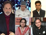 Video : Prannoy Roy's Analysis Of Big Assembly Election Results