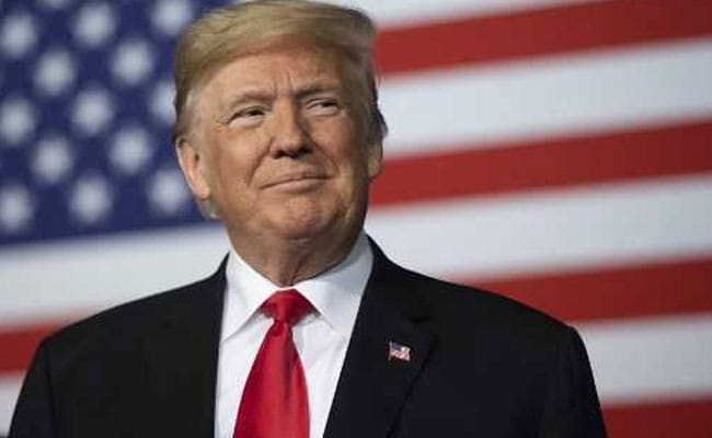 US-China Trade Talks Going 'Very Well', Says Donald Trump