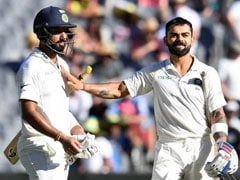 """""""Disappointing"""": Travis Head Regrets Tim Paine Dropping Virat Kohli On Day One"""