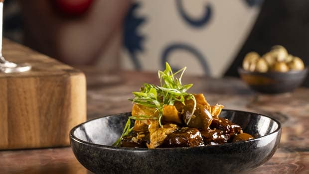 #NewMenuAlert: Hong Kong Club's New Menu Promises A Burst Of Flavours With An Edgy Twist