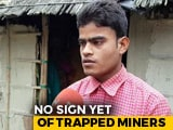 "Video : ""All Men Knew Water Could Gush In"": Meghalaya Mine Accident Eyewitness"