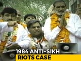 Video : Verdict In 1984 Riot Case Against Sajjan Kumar Today