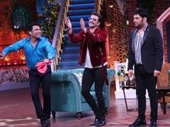 The Kapil Sharma Show: कपिल शर्मा के साथ नजर आएंगे ये 5 दिलचस्प कैरेक्टर, देखें Video