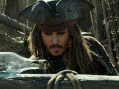 Did Disney Just Confirm No Johnny Depp In <I>Pirates Of The Caribbean</i> Reboot?