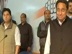 BJP कहीं पलट न दे बाजी, इसलिए कांग्रेस ने ज्योतिरादित्य सिंधिया को नहीं बनाया MP का सीएम!
