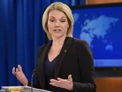 Trump To Nominate Heather Nauert As UN Ambassador: White House Officials