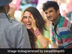 Kedarnath Box Office Collection Day 2: सारा अली खान की एक्टिंग ने लगाए चार चांद, 'केदारनाथ' ने दूसरे दिन कमाए इतने करोड़