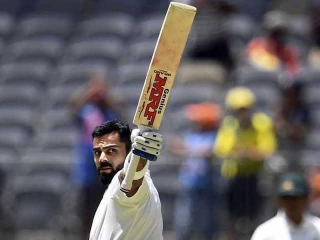 India vs Australia: Virat Kohli Hits 25th Test Century, Fifth Of The Year, Sixth In Australia