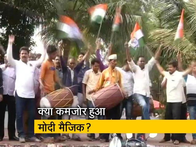 Videos : विधानसभा चुनाव 2018 : मध्यप्रदेश और राजस्थान में रोचक हुआ मुकाबला