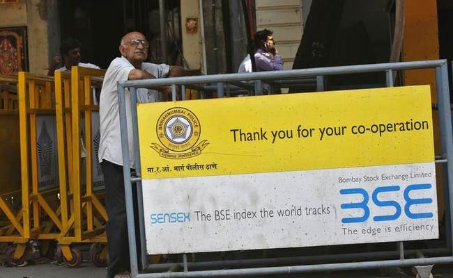 Sensex, Nifty Set To Stage A Gap Down Opening On Weak Global Cues