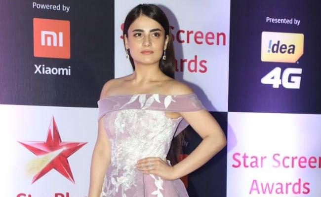 Star Screen Awards 2018: Actress Radhika Madan, Most Promising Newcomer, On Her Big Win