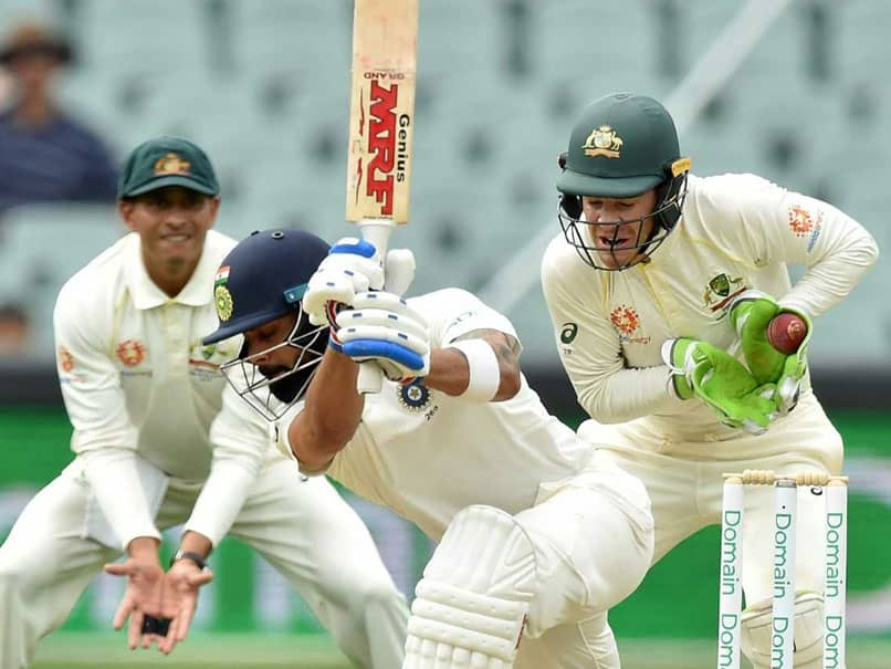 We Fought Hard, Dont Have To Talk Rubbish To Prove It: Tim Paine