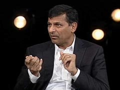 """Plans Come From Small Set Of Personalities Around PM"": Raghuram Rajan"