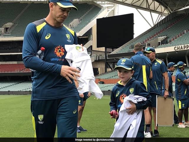 India vs Australia: Virat Kohli Gets Warning From Six-Year-Old Australian Leg-Spinner Archie Schiller Ahead Of Boxing Day Test