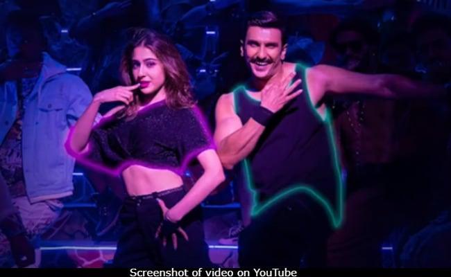 Simmba: Ranveer Singh, Sara Ali Khan Troll Each Other On Instagram And We Are Loving It