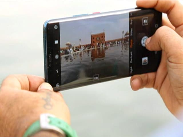 Video : Huawei Mate 20 Pro: Full Review