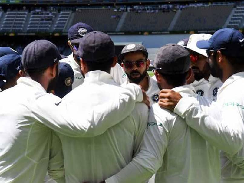 "India vs Australia: Michael Vaughan Thinks ""India Made A Mistake"" By Not Picking Ravindra Jadeja For Perth Test"