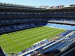 "Madrid Under Tight Security For ""High Risk"