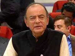 "Arun Jaitley Defends ""Big Brother"" Order As He Praises NIA's Terror Arrests"