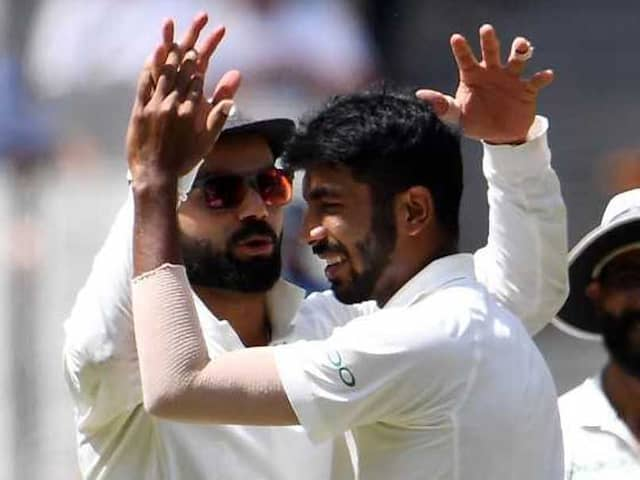 Virat Kohli Explains Why He Does Not Want To Face Jasprit Bumrah In Test Matches