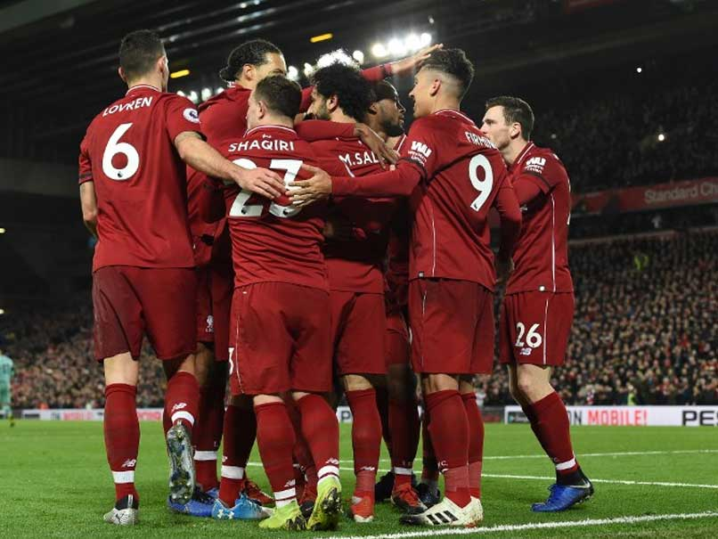 Premier League: Roberto Firmino Hat-trick Takes Liverpool Nine Points Clear With Arsenal Thrashing