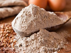 Swap <i>Maida</i> For These 5 Types Of Healthier Flour