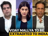 Video : Will Vijay Mallya Actually Be Brought Back?