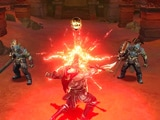 5 New Console-Quality Action Games For Android, iPhone, iPad And iPod Touch