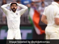"India vs Australia: Virat Kohli Is ""Disrespectful, Silly"": Mitchell Johnson Slams India Skipper"