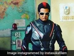 2.0 Box Office Collection Day 12: रजनीकांत-अक्षय कुमार की 'Robot 2.0' की बॉक्स ऑफिस पर सूनामी, 600 करोड़ के पार