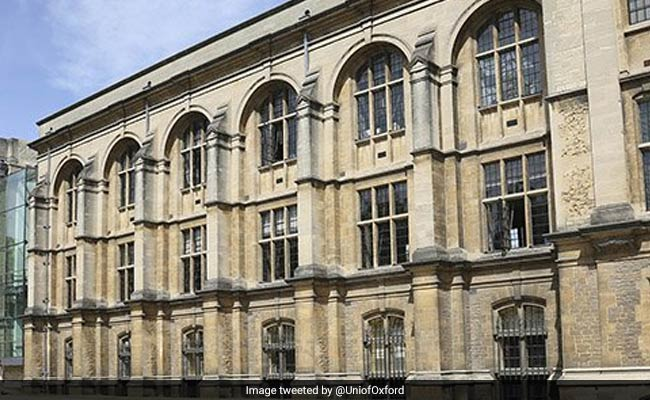 Indian-Origin Student Leads Oxford University Meat-Free Campus Drive