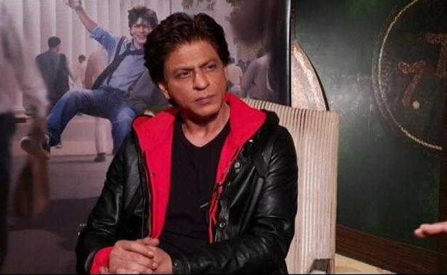 फिल्म 'Zero' के प्रमोशन में लगे शाहरुख खान ने कहा, अपने प्रोडक्ट के बारे में दर्शकों को अच्छे से बताना मेरा फर्ज