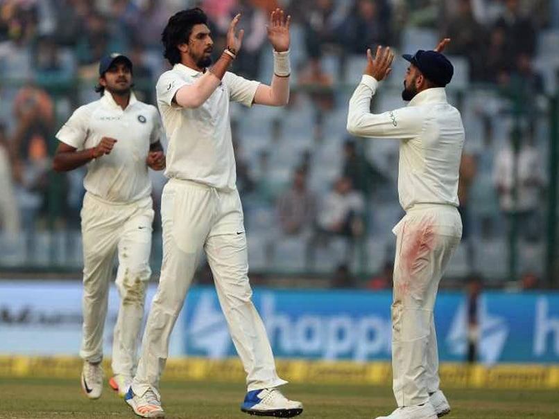 "Virat Kohli Reveals Why Ishant Sharma Was ""Pissed Off"" After India"