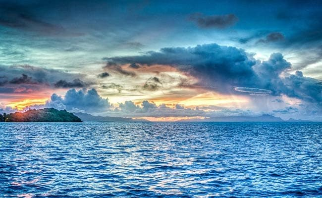 Oceans Warming Much Faster Than Previously Thought: Report