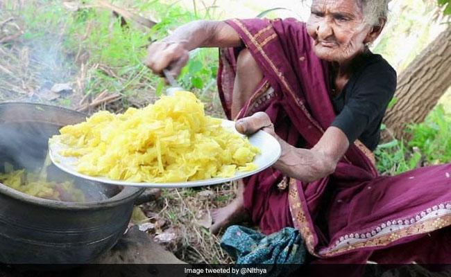 गांव में 5 स्टार जैसा खाना बनाने वाली 107 साल की मस्तनम्मा का निधन, ऐसे बनाती थीं लजीज खाना