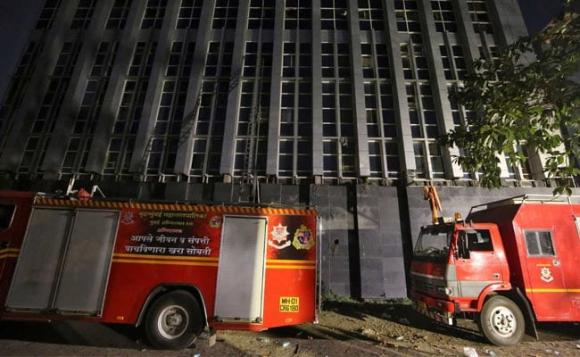 On Mumbai Hospital Fire, Human Rights Commission Seeks Report