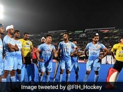 Hockey World Cup 2018: India Knocked Out After Losing To Netherlands In Quarterfinal