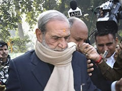 Sajjan Kumar, Convicted In 1984 Anti-Sikh Riots, Surrenders In Court