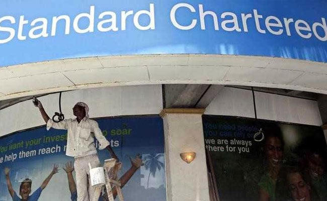 Standard Chartered Lays Off Over 200 Employees In India Unit: Report