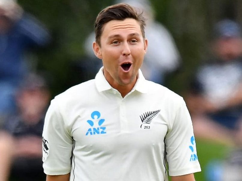New Zealand vs Sri Lanka: Trent Boult Takes 6 Wickets In 15 Balls To Crush Sri Lanka - Watch