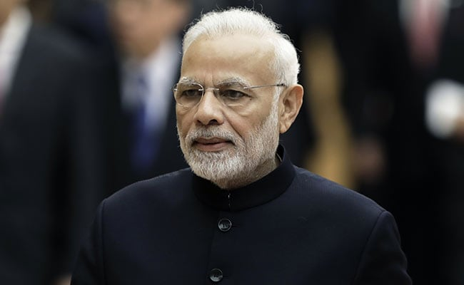 PM Talks Of Surplus Global Money, Hints At Sovereign Bond Plan: Report