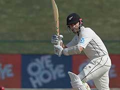 3rd Test, Day 4: Kane Williamson Puts New Zealand On The Front Foot vs Pakistan