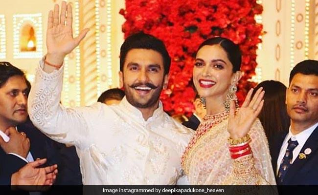 Isha Ambani Wedding: ईशा की शादी में महफिल लूट ले गए रणवीर-दीपिका, मचा 'बाबा बाबा का शोर'- देखें Video