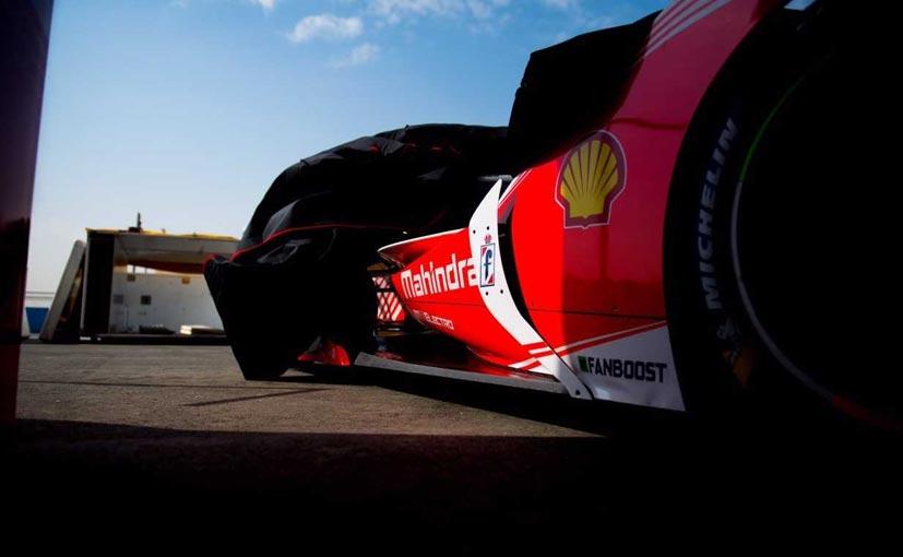 2019 Formula E: Mahindra Finishes On Podium In Ad Diriyah e-Prix, Andretti Autosport's Da Costa Wins Season 5 Opener