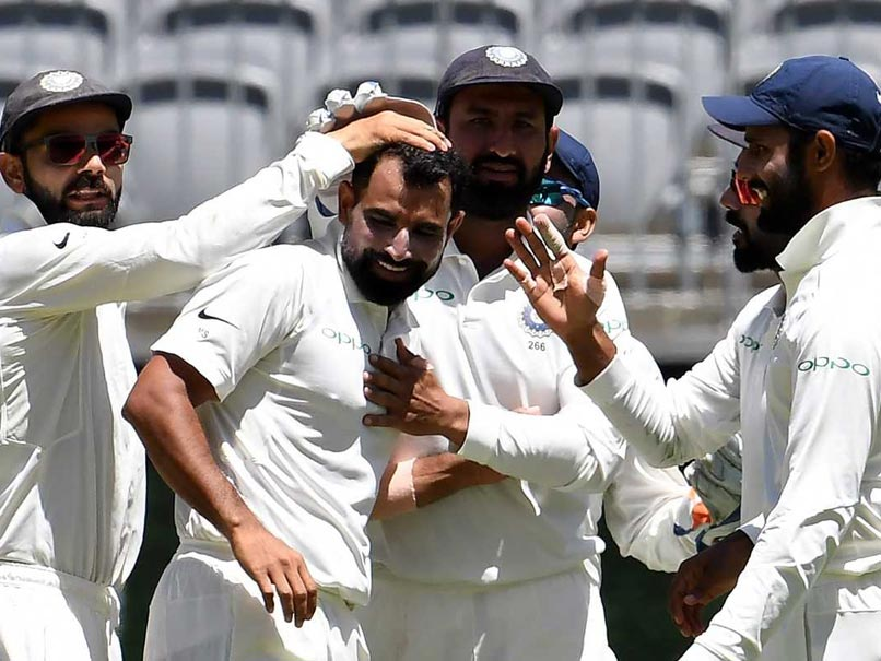 Virat Kohli Urges Batsmen To Step Up And Support Bowlers During Third Test Against Australia